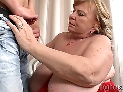 fucked granny 2 my boyfriend part4