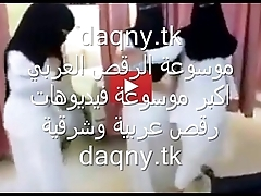 hot dance arab