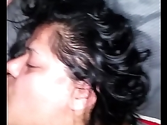 Michigan Mexican cocksucking trollop
