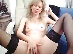 mature granny in stocking orgasm superior to before cam. Here at 747cams.com