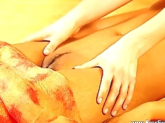 Lesbian Choose Massage Be mentioned