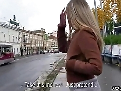 Hardcore Sex In Unseat In Czech Sexy Girl 35
