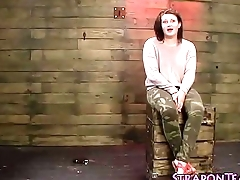 Bdsm ginger beer sub squirts