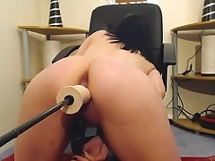 Hot cam cosset machine fucking. More at 747cams.com