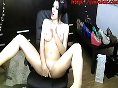 Horny Jessica butts WebCam Stream At CamBox.Club