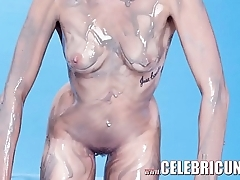Celebrity Nude Collection Miley Cyrus