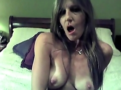 Mature Webcam 0348: Free MILF Porn Video 63 wean away from private-cam,net wow wild