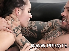 DP Queen Ashley Woods Loves Anal