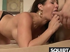 SQUIRT GIRL 23