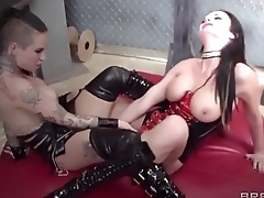 Bad Romance, with Christy Mack and Alektra Titillating