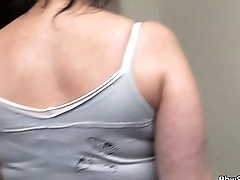She leaves and economize cheating adjacent to bazaar bbw