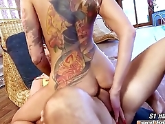 Kayla Green wants big cock