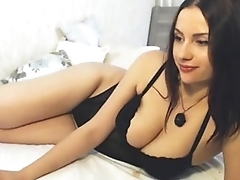 Girl with a great body on cam - Remain on  -  www.69SexLive.com