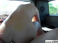 Doll Get Money For Good Time Carnal knowledge On Camera clip-26