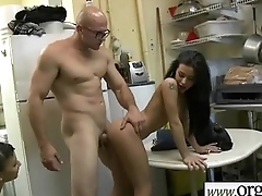 Girl Get Money For Good Time Sex On Camera clip-25