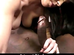 Hot girl with big tits gets fucked hard 9
