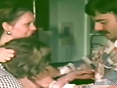 gentle old porn from 1970