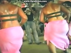 Mapouka - Sweaty Phat Ripe African Booties (No Audio)