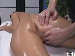Intercourse massage clips