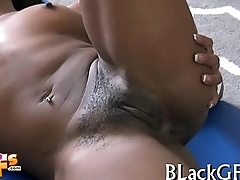 Shaved vagina lanced off out of one's mind bushwa