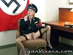 MoRina, Cigar Vixens, Sprightly Video