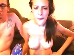 hardcore chubby titted superstar . My X-mas live webcam show: 4xcams.com
