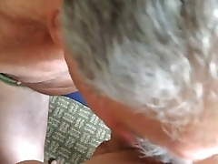 old white guy sucks asian