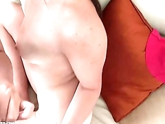 Real homemade hot UK sex-tape nearby busty