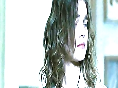 Celebrity Hot  New Hollywood actress Natalia Vodianova primary time nude sex scene