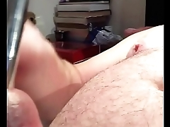 Sounding 13mm in my cock