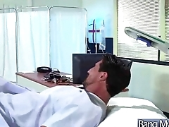 Sex Adventure Between If it happens And Doctor video-13