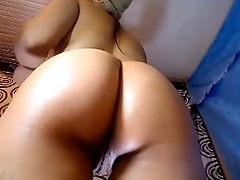 Latin Webcam  Big Boobs HD Porn Video  - Hotcamscenes.com