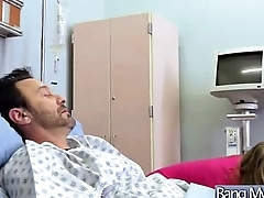 Doctor Fucks With Patient By means of Consultation video-25