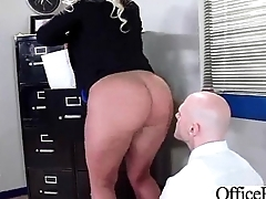 Big Tits Nasty Worker Girl Get Rejected And Bang In Office video-19