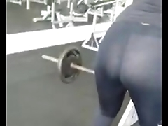 Legging vtl (thong) workout